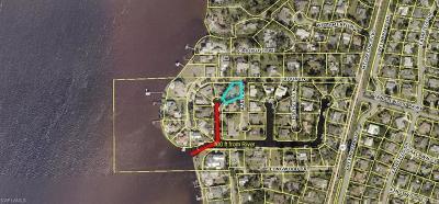Fort Myers Residential Lots & Land For Sale: 6804 Azalea Ln