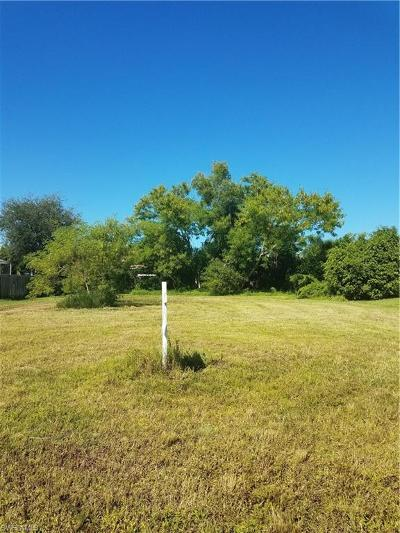 Cape Coral Residential Lots & Land For Sale: 2520 SW 22nd Pl