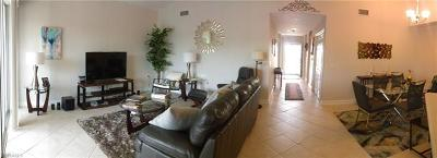 Fort Myers Condo/Townhouse For Sale: 10530 Amiata Way #405