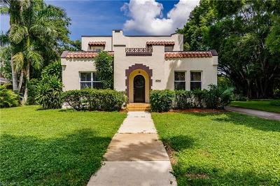 Single Family Home For Sale: 1311 Rio Vista Ave