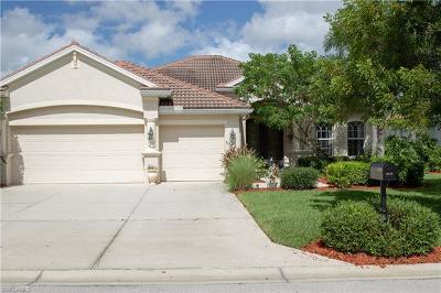 Fort Myers Single Family Home For Sale: 3034 Via San Marco Ct