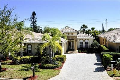 Fort Myers Single Family Home For Sale: 13952 Village Creek Dr