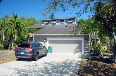 Collier County Single Family Home For Sale: 300 Sharwood Dr
