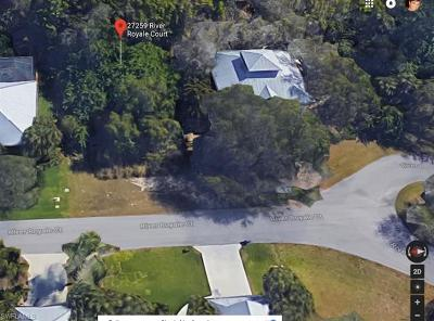 Bonita Springs Residential Lots & Land For Sale: 27259 River Royale Ct
