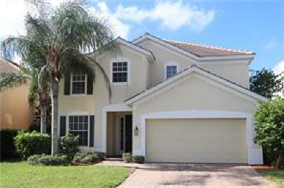 Cape Coral Single Family Home For Sale: 2620 Sunvale Ct