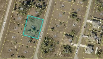 Lehigh Acres Residential Lots & Land For Sale: 1116 Edgerton Ave