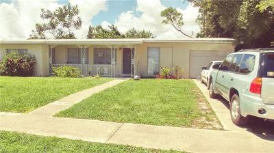 Port Charlotte Single Family Home For Sale: 310 Dalton Blvd