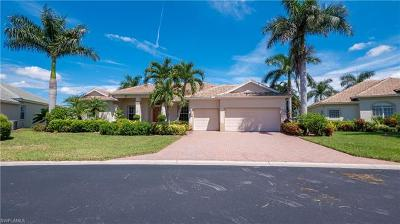 Fort Myers FL Single Family Home For Sale: $574,900