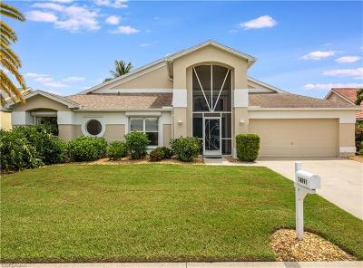 Single Family Home For Sale: 14891 Lake Olive Dr