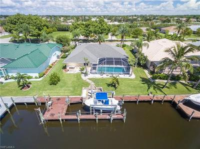 Cape Coral Single Family Home For Sale: 1922 Everest Pky