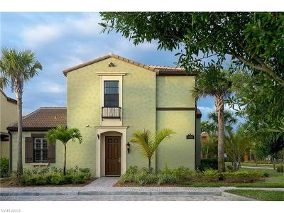 Fort Myers Condo/Townhouse For Sale: 11826 Nalda St