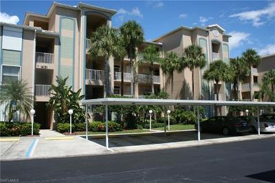 Fort Myers Condo/Townhouse For Sale: 14101 Brant Point Cir #3405