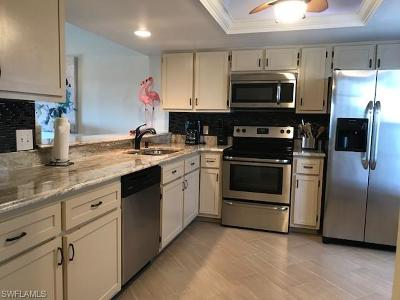 Bonita Springs, Cape Coral, Fort Myers, Fort Myers Beach Condo/Townhouse For Sale: 4708 SW 8th Pl #205