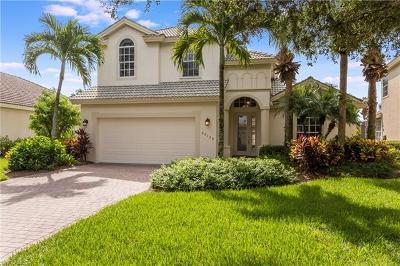 Estero Single Family Home For Sale: 20139 Seadale Ct