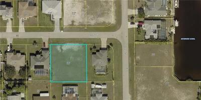 Cape Coral Residential Lots & Land For Sale: 1108 SW 47th Street