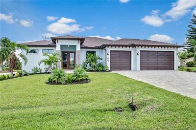Cape Coral FL Single Family Home For Sale: $355,000