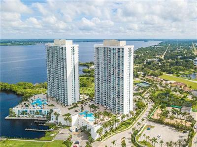 Bonita Springs, Cape Coral, Fort Myers, Fort Myers Beach Condo/Townhouse For Sale