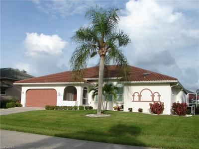 Punta Gorda FL Single Family Home For Sale: $429,000