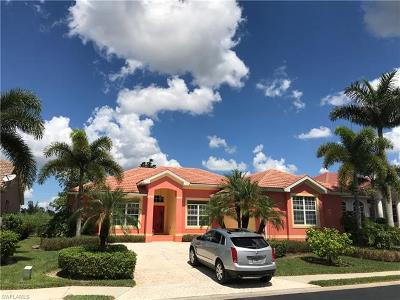 Fort Myers Single Family Home For Sale: 8540 Southwind Bay Cir