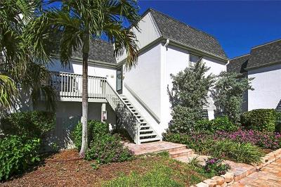 Sanibel Condo/Townhouse For Sale: 760 Sextant Dr #312
