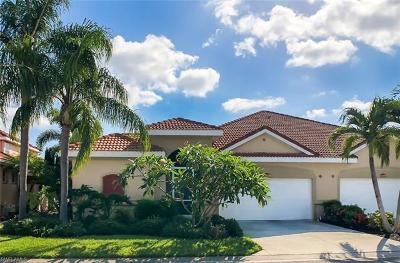 Bonita Springs, Cape Coral, Fort Myers, Fort Myers Beach Condo/Townhouse For Sale: 13894 Bently Cir