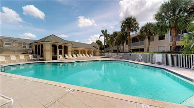 Fort Myers Condo/Townhouse For Sale: 14501 Grande Cay Cir #2704