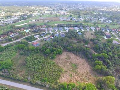 Lehigh Acres Residential Lots & Land For Sale: 2000 E 5th St
