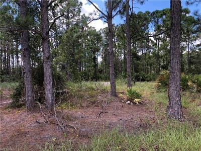 Lehigh Acres Residential Lots & Land For Sale: 415 Harshaw St