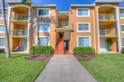 Naples Condo/Townhouse For Sale: 1265 Wildwood Lakes Blvd #205