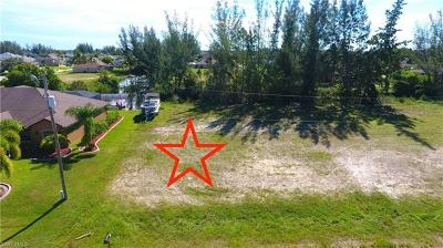 Cape Coral Residential Lots & Land For Sale: 2131 SW 4th Ct
