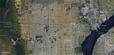 Cape Coral Residential Lots & Land For Sale: 1721 NW 2nd Pl