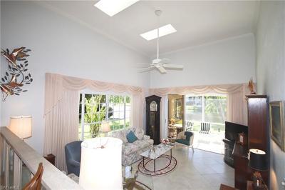 Condo/Townhouse For Sale: 15121 Stella Del Mar Ln