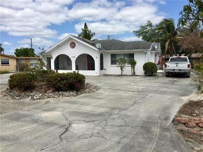Fort Myers Single Family Home For Sale: 13606 River Forest Dr