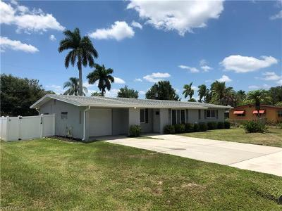 Single Family Home For Sale: 2960 Holly Rd
