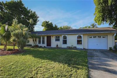 Cape Coral Single Family Home For Sale: 1116 SE 30th St