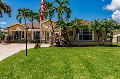 Cape Coral Single Family Home For Sale: 5604 SW 14th Ave