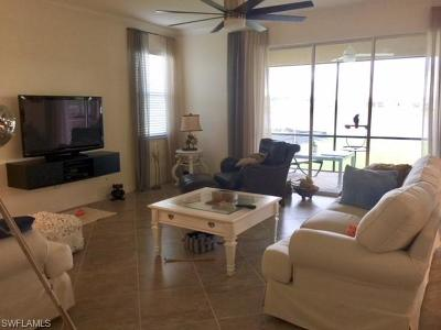 Fort Myers Rental For Rent: 10541 Prato Dr