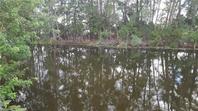 Lee County Residential Lots & Land For Sale: 1202 SW 8th Pl