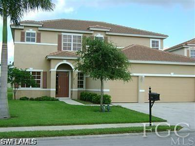 Cape Coral Single Family Home For Sale: 3034 Lake Manatee Ct