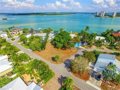 Fort Myers Beach Residential Lots & Land For Sale: 254 Estrellita Dr