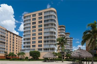 Shores, The Paramount, The Shores Condo/Townhouse For Sale: 14250 Royal Harbour Ct #315