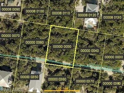 Sanibel, Captiva Residential Lots & Land For Sale: 4460 Oyster Shell Dr
