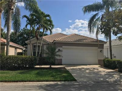 Fort Myers Single Family Home For Sale: 13050 Silver Bay Ct