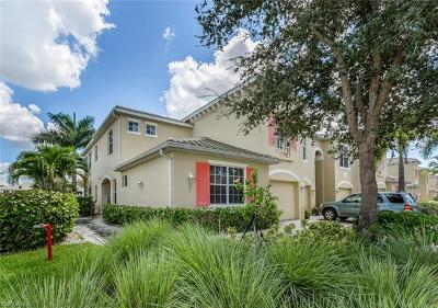 Fort Myers Condo/Townhouse For Sale: 14527 Dolce Vista Rd #101