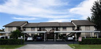 Cape Coral Condo/Townhouse For Sale: 713 SW 47th Ter #202