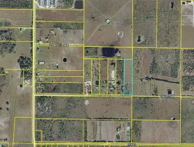 Residential Lots & Land For Sale: 1151 Carson Dr