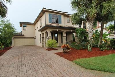 Naples FL Single Family Home For Sale: $309,900