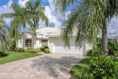 Burnt Store Marina Condo/Townhouse For Sale: 4061 King Tarpon Dr