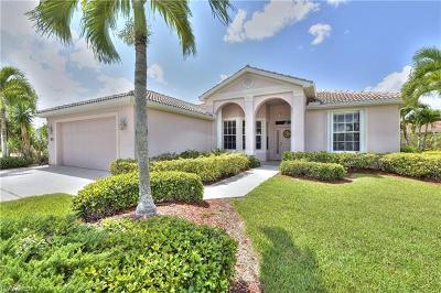 Single Family Home For Sale: 20708 Tisbury Ln