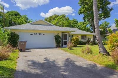 Cape Coral Single Family Home For Sale: 804 SW 9th Ave